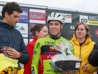 """Kenneth Caethoven ruilt EFC voor het Minerva Cycling Team: """"Corona heeft me twee mooie jaren gekost"""""""