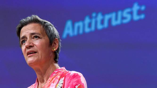 Europese Commissie in beroep na nederlaag in belastingzaak Amazon