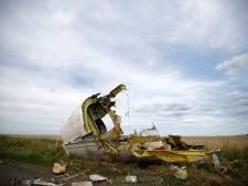 Kiev probeert rampplek MH17 te veroveren