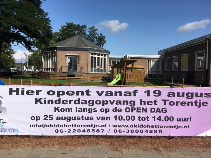 Kinderopvang Okido opent tweede locatie in Oss