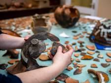 Bergse uitverkoop zet archeologen op straat: 'We zijn terug bij af'