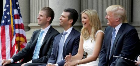 Wie gaat Donald Trump in zijn laatste weken nog allemaal gratie verlenen?