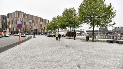 De stad bespaart op personeel en jeugd, maar investeert wel 60 miljoen euro in veiligheidskazerne