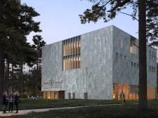 Tilburg University blijft maar doorgroeien, dus is het tijd voor meer nieuwbouw