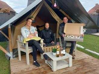 Kempische ondernemers doorbreken verveling met coronaproof plezier: van picknickmanden tot wijnpakketten