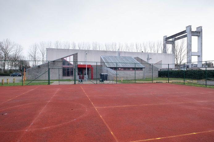 TISSELT De sporthal van Tisselt wordt grondig gerenoveerd en milieuvriendelijker gemaakt.