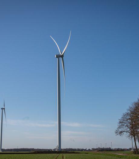Windmolens bij De Rips onmogelijk door vliegbases?