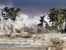 Fukushima, 11 mars 2011: le Japon se fige pour le dixième anniversaire de la triple catastrophe
