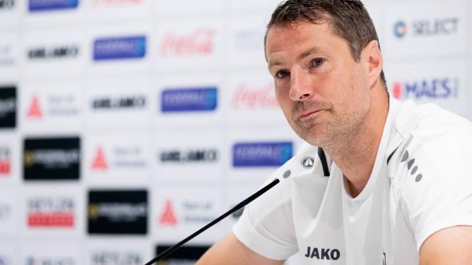 """Brian Priske beseft dat Antwerp beter moet verdedigen: """"Ik slaap niet goed als ik expected goals van onze tegenstanders bekijk"""""""