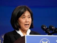Washington favorable à la levée des brevets sur les vaccins anti-Covid