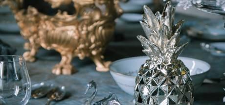 BinnensteBuiten: de makers vieren duizendste uitzending met een feestelijk ananasdrankje