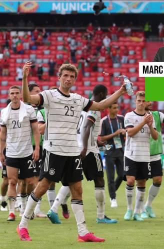 """Onze analist fileert mogelijke tegenstanders Rode Duivels: """"Zie Duitsland groep des doods nog winnen"""""""