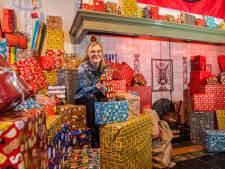 Ook dit jaar logeert Sinterklaas in Museum Gouda