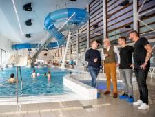 In 2020 zwemmen in De Schelp? Nog even geduld!