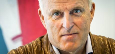 Misdaadverslaggever Peter R. de Vries (64) overleden na aanslag