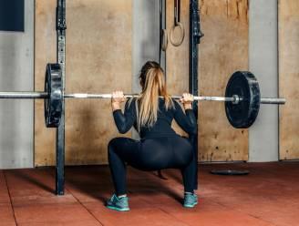 Afvallen, sneller lopen of strakke billen? Daarom zou iedereen moeten squatten