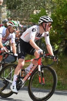 Drie Nederlanders namens Sunweb in Giro