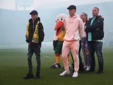Groot verdriet bij ADO: fan van 't eerste uur Dani Ebben (21) is overleden