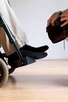 Miljoenen voor zorg van gehandicapten