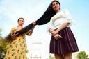 Nilanshi Patel, 17 ans