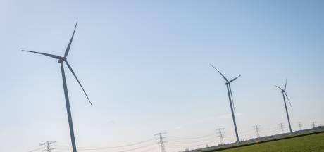 Ook Elsendorp wil net als De Rips geen windmolens