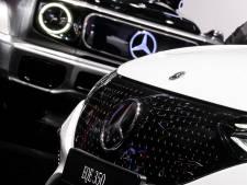 Duitse autoproducenten waarschuwen voor aanhoudende chiptekorten