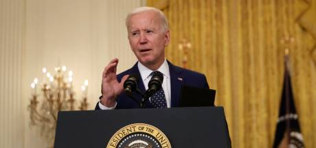 Biden wil conflict met Rusland 'de-escaleren'
