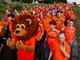 'Perfect voetbalweer' bij finale EK in Enschede