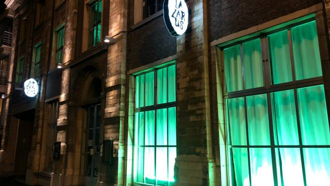 Cultuurhuizen vragen groen licht