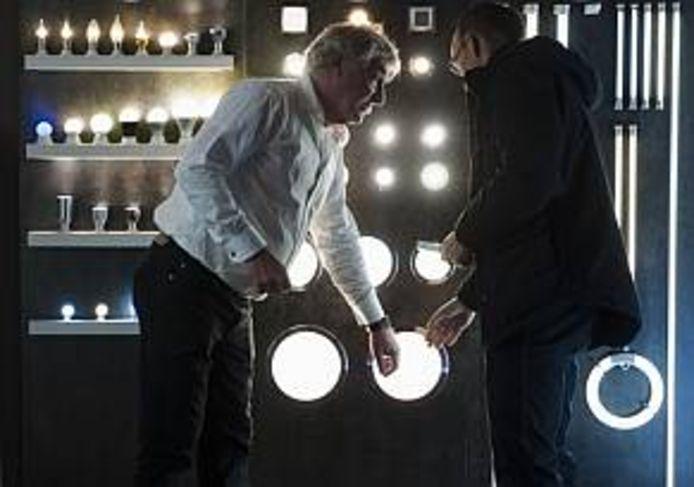 Kampenaren die willen overstappen op LED-verlichting kunnen daarvoor een kleine subsidie krijgen.