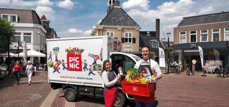 Picnic komt naar Almelo: onlinesupermarkt spreidt vleugels uit naar derde stad in Twente