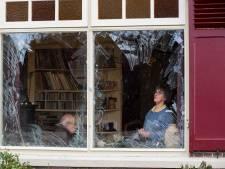 Heel Opijnen trilde door een verwoestende vuurwerkbom, daders zijn mogelijk al bekend