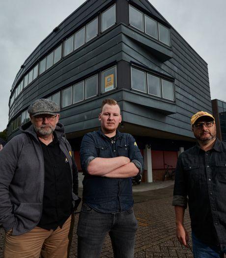 Ruim 200 leerlingen van Popcollege mogen weer hopen, Zutphen moet met oplossing komen