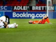 Einde van tijdperk bij Jong Oranje: 'Als jij naar Bundesliga of Premier League wil, dan is dit de norm'