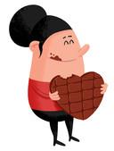 Chocolade werkt bloeddrukverlagend en vermindert de kans op diabetes.