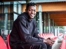 Ibrahim Sangaré vindt zichzelf nog helemaal niet zo bijzonder bij PSV: 'Gekker moet het toch niet worden?'
