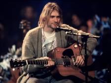 FBI zet bestanden over dood Kurt Cobain online
