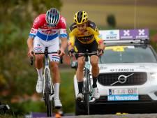 Wout van Aert et Mathieu van der Poel s'affronteront à trois reprises lors du Trophée X2O