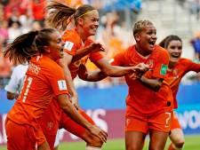 Oranje begint olympisch jaar met Dekker en Geurts, maar Janssen en Van de Sanden ontbreken