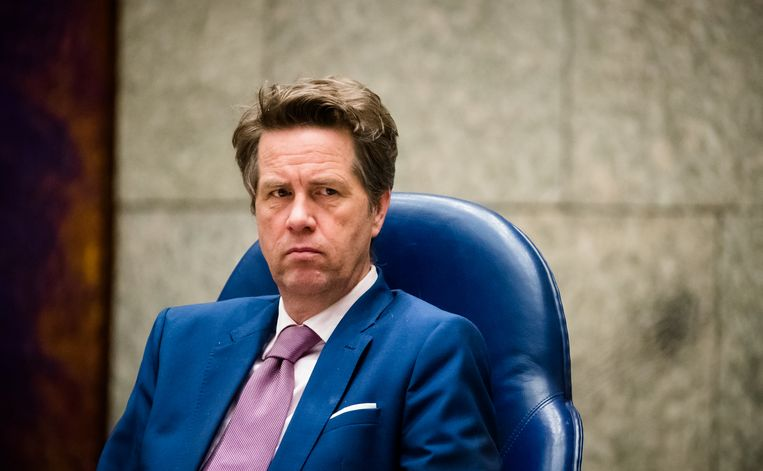Martin Bosma Beeld Hollandse Hoogte /  ANP