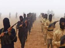 L'Etat islamique enlève 2000 civils en fuyant Minbej