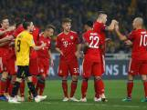 Bayern ploetert zich in Ajax-poule voorbij AEK Athene