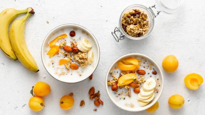 Schaaltje yoghurt als ontbijt: 'Als we iets in de darm doen, verandert er iets in de hersenen'