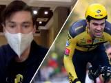 Dumoulin: 'Jumbo-Visma heeft een sterk team deze Vuelta'