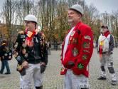 Extra controleposten in Den Bosch om wachttijden te verkorten tijdens 11-11: 'Het moet gezellig blijven'
