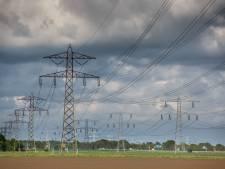 Keuze 380 kV-lijn is 'bittere pil' voor Moerdijk