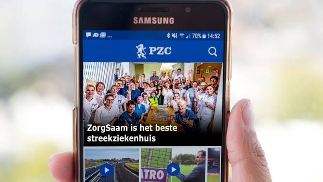 Waarom je inlogt voor bepaalde artikelen op PZC.nl en in de app