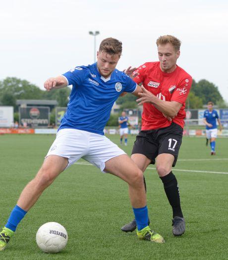 """Hugo Botermans hoopt op voetbaltoekomst bij FC Den Bosch: ,,Brabant bevalt me wel"""""""