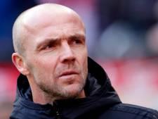 Ajax-assistent Schreuder komend seizoen nieuwe hoofdtrainer Brenet bij Hoffenheim