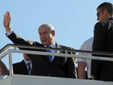 Israël n'envisage pas de prolonger le moratoire
